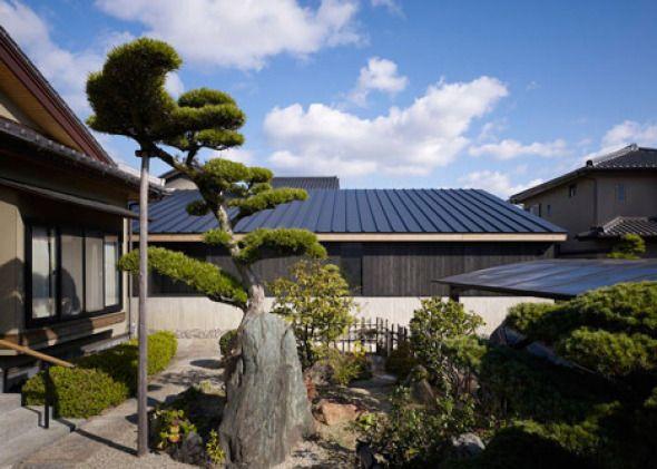 Casa generacional japonesa - Noticias de Arquitectura - Buscador de Arquitectura
