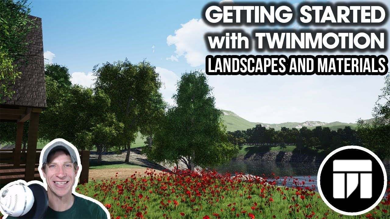 Getting started with @Twinmotion from @EpicGames? In this beginner