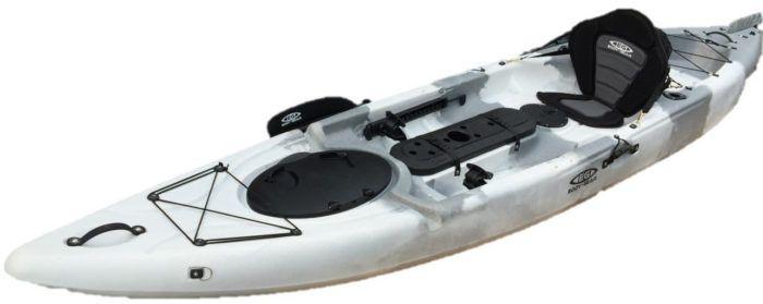 Most Popular Fishing Kayaks Under 1000 Kayak Fishing Best