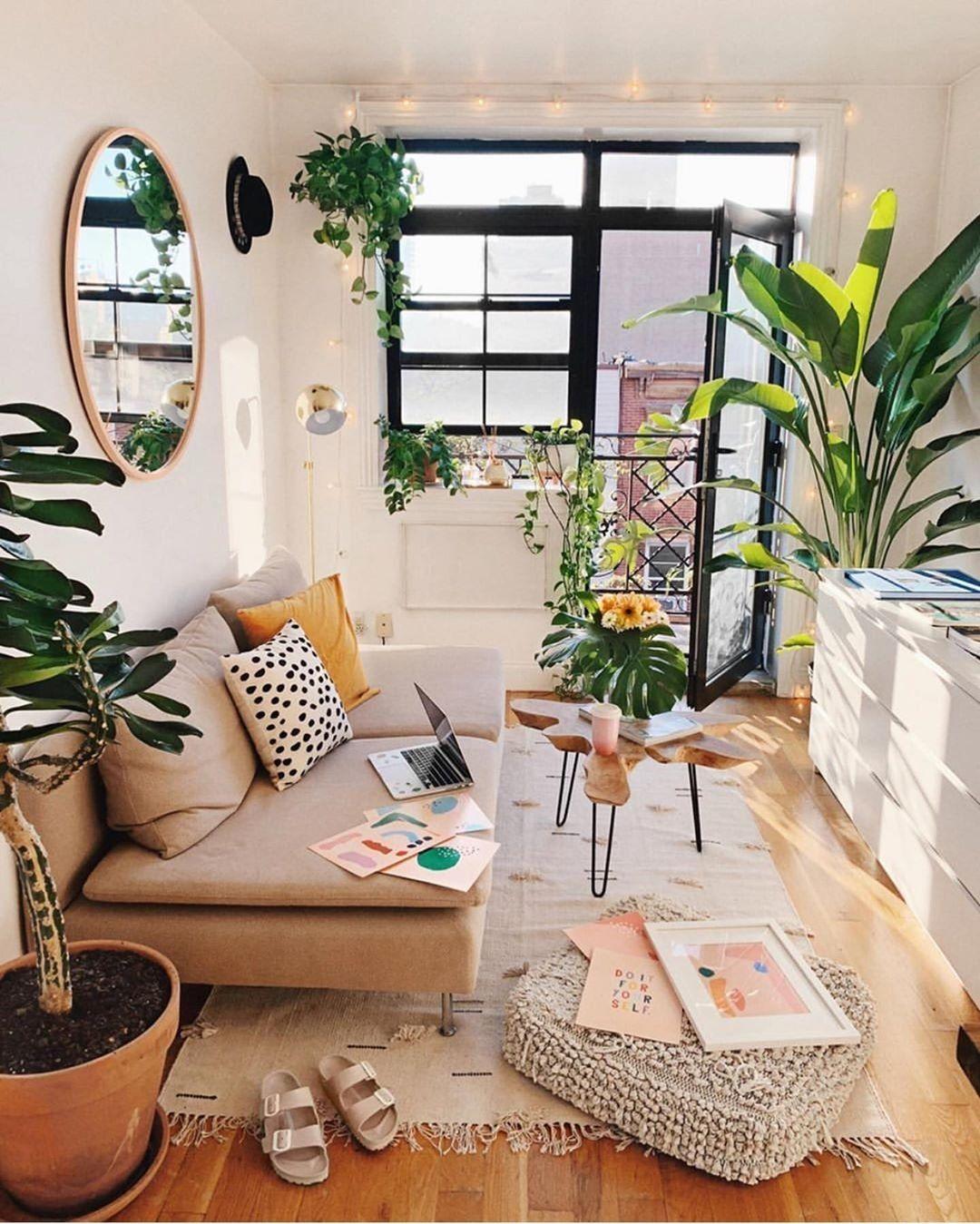 New Stylish Bohemian Home Decor Ideas House Interior Home Living Room Decor