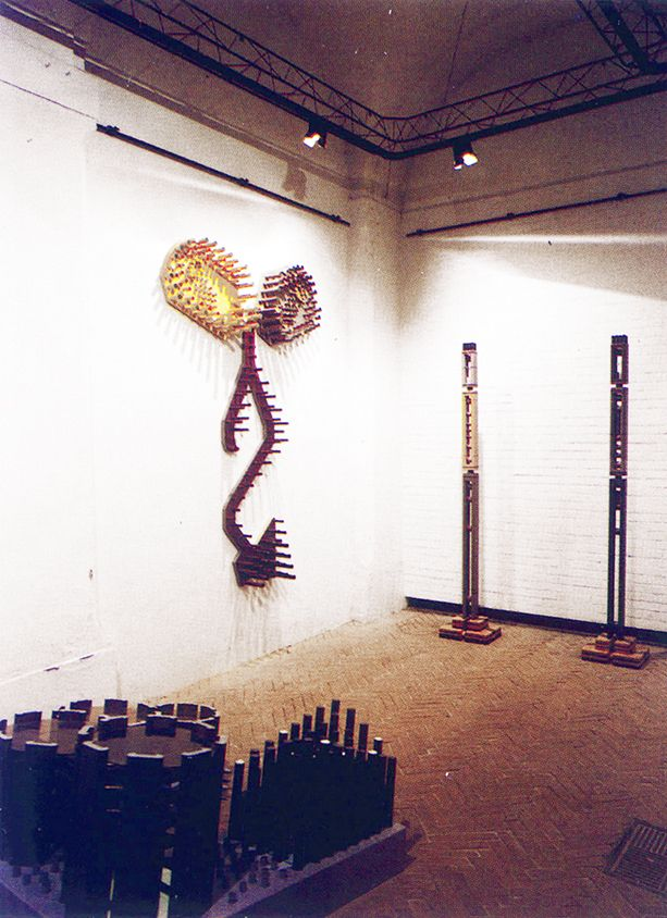 1992- Volterra, Si