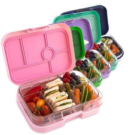 YumBox Original Bento Lunch Box from Hello Green