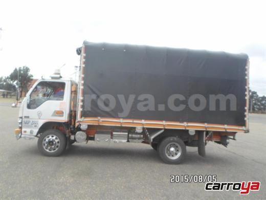 F100 Bogota Colombia Camiones Clasicos Camionetas Carros Clasicos