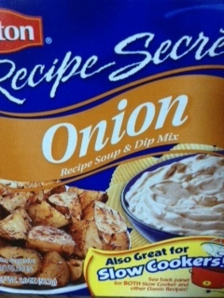 Dry onion soup mix recipe food recipes soup mixes
