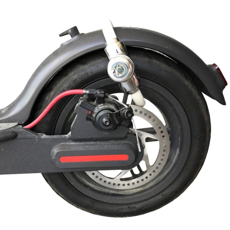 Wheel Disc Brakes Security Safety Lock for Xiaomi Mijia M365 Electric Scooter