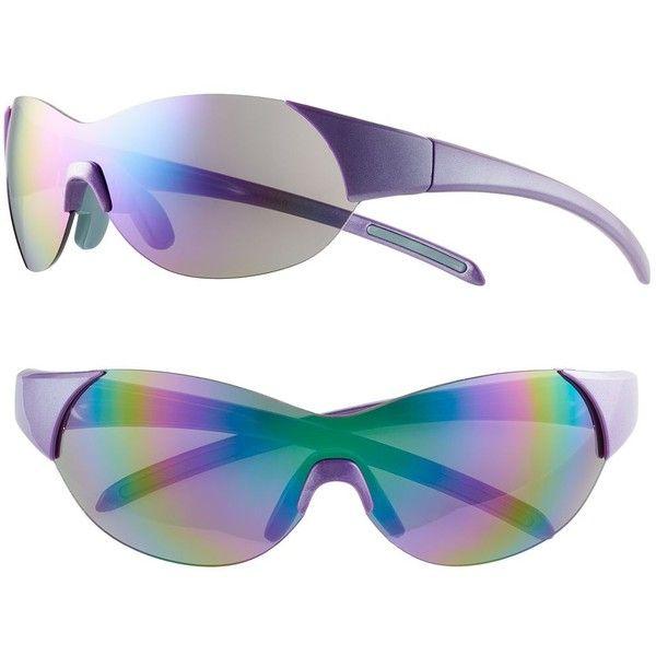 352754e008f Women s FILA Sport® Rimless Shield Sunglasses