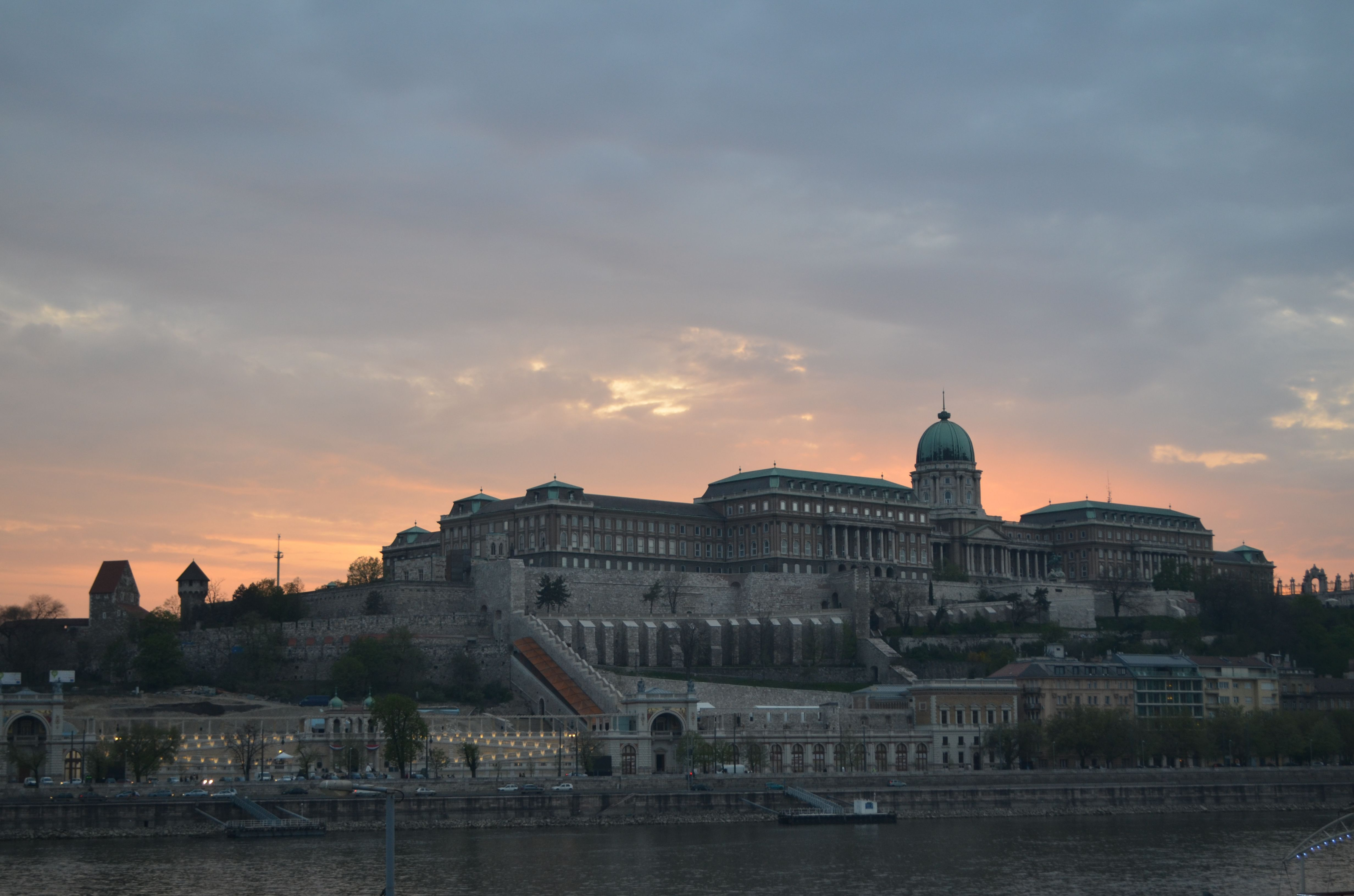"""The Best of Budapest,"" by East Sleep Breathe Travel"