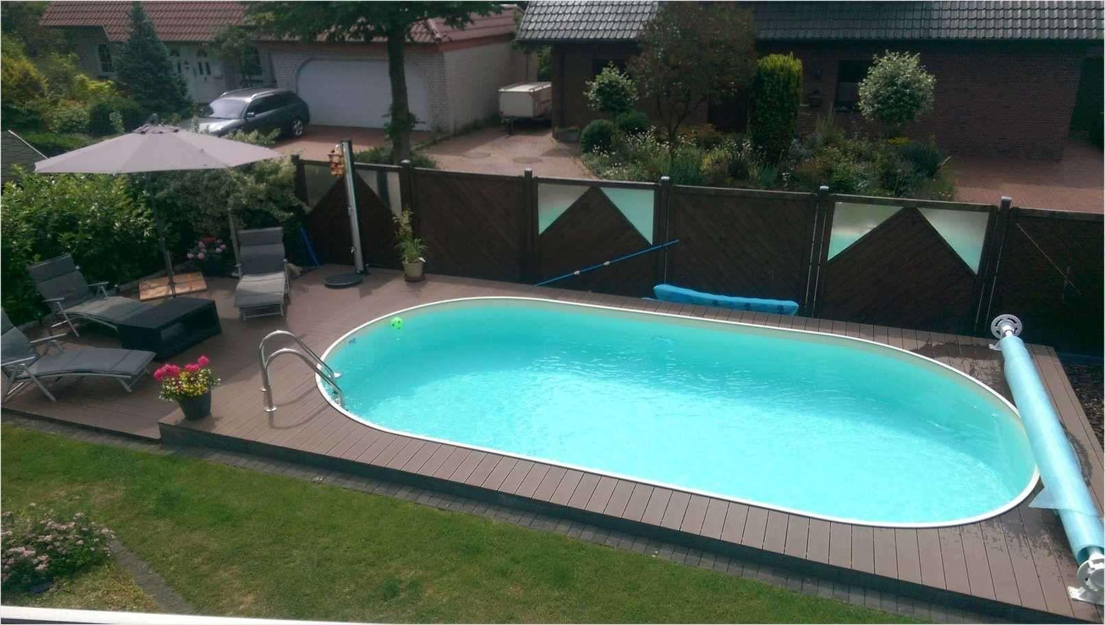 38 Inspirierend Schwimmingpool Für Garten Build your own