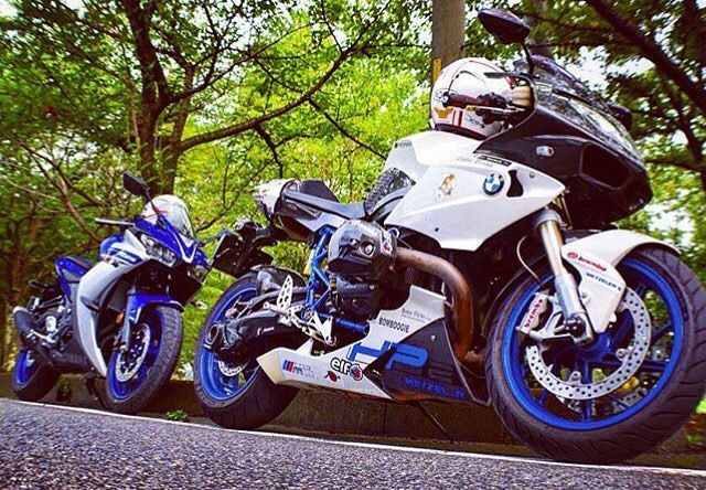 BMW Week Motorcycle Monday  Shout out to @gaku_ichi and all the BMW drivers and lovers #gaku_ichi #beauty  #dope #beautiful  #dopeaf  #ill  #lit #turnt  #   #bmw  #bmwmotorcycle  #motorcycle  #motorcyclemonday  #bmwweek  #monday  #nooffdays  #vaginanengines  Vagina&Engines
