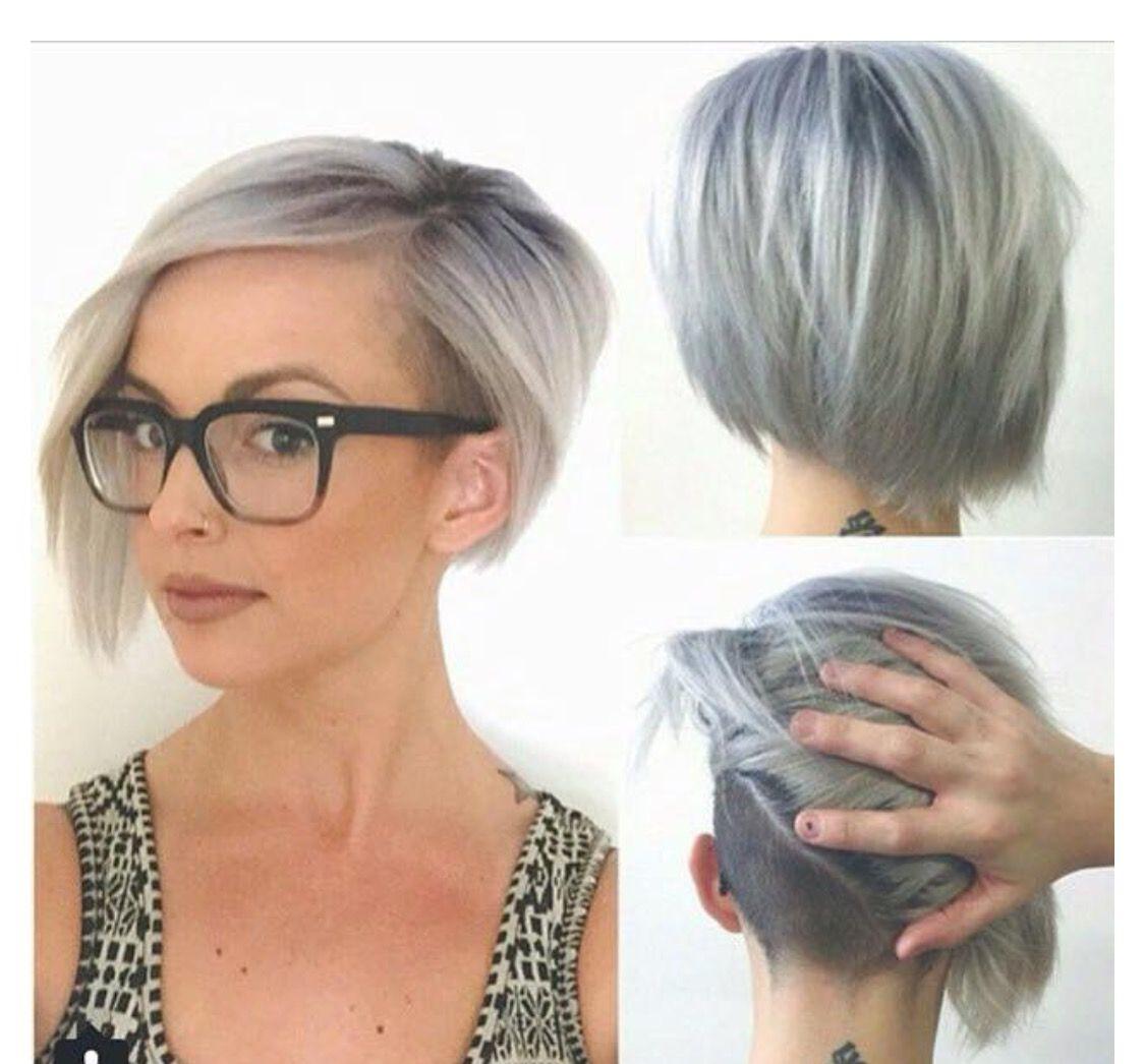 Pin By Kim De Vos On Hair Pinterest Hair Style Haircut Styles