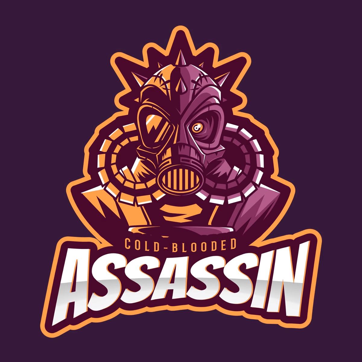 Online Logo Maker for Rainbow Six Siege Gamers