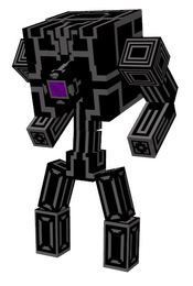 Minecraft Orespawn Robo Gunner My Stuff Minecraft