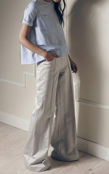 Hellessy Look 16 on Moda Operandi