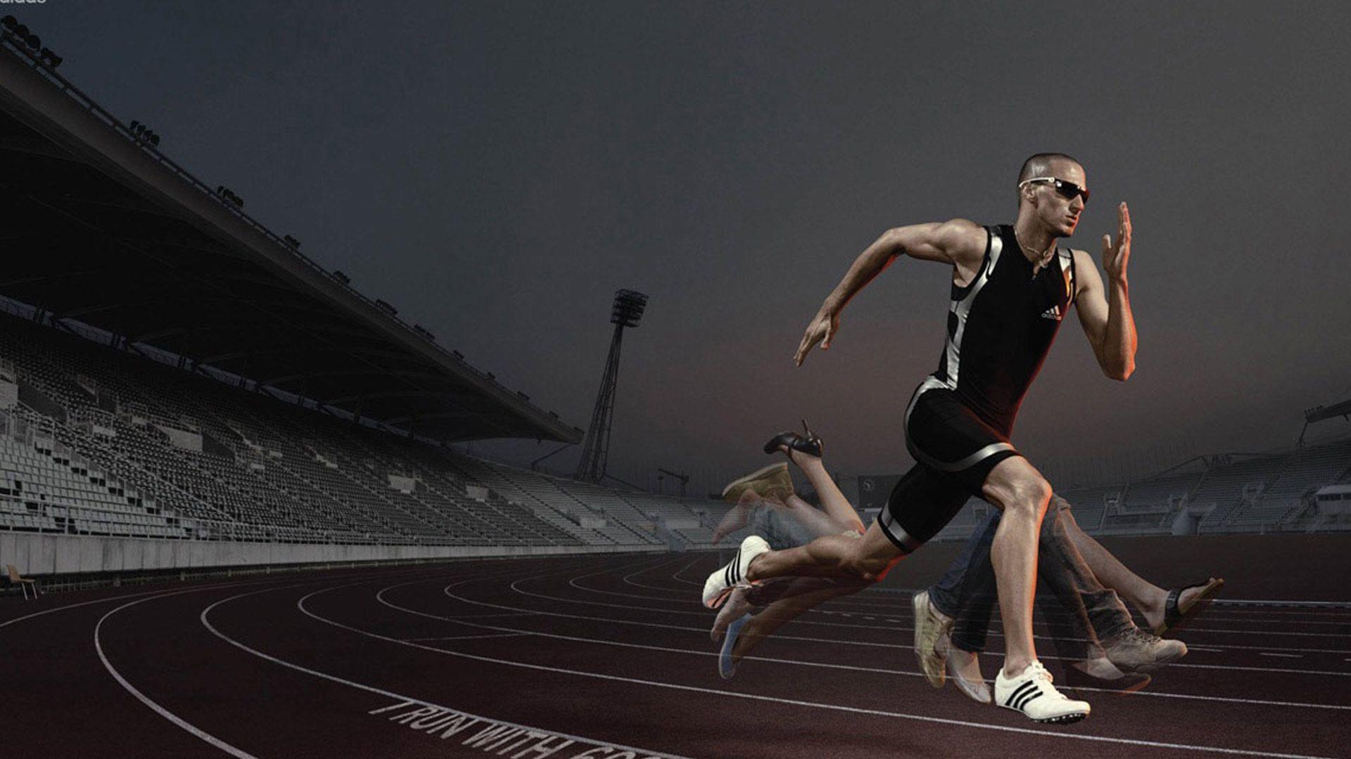 Running Sport Wallpaper Free HD Images 472187298