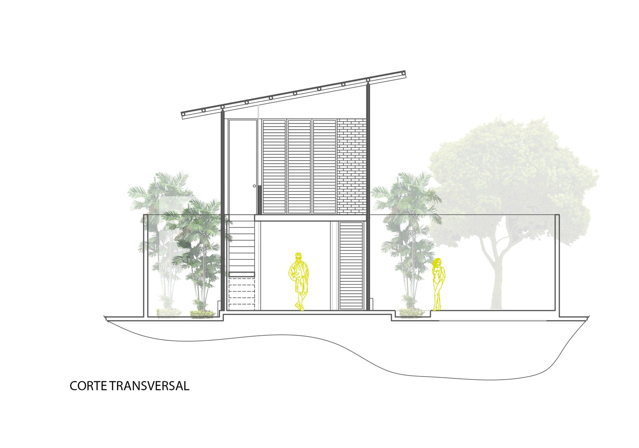 Stilt house natura futura arquitectura australia brick dwelling ecuador glass inhabitant jagstudio naturafuturaarquitectura stilthouse