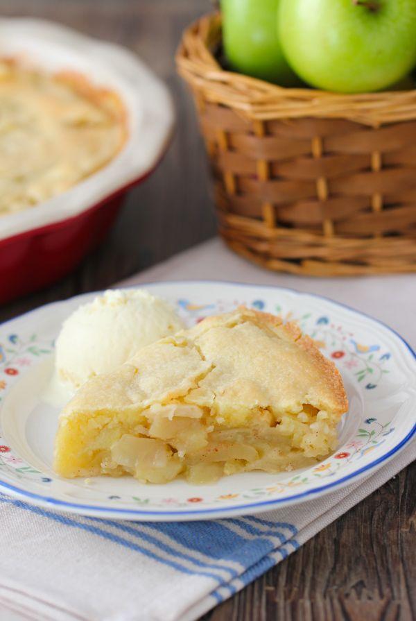 Swiss Apple Pie | Recipe | Pies | Apple Pie, Pie, Apple ...
