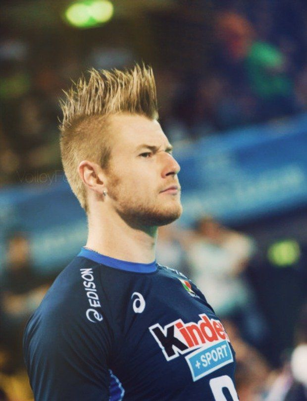 ivan zaytsev - photo #13