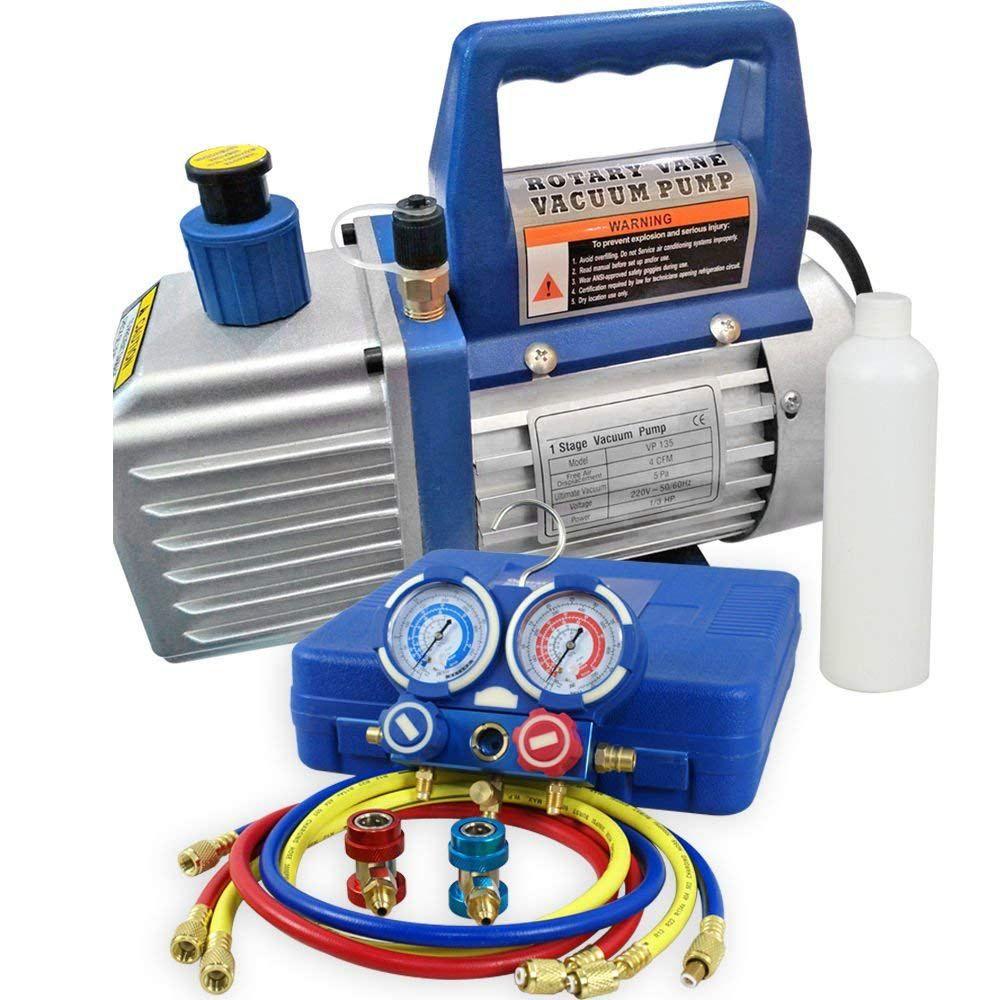 Top 10 air conditioning vacuum pumps 2018 review Vacuum