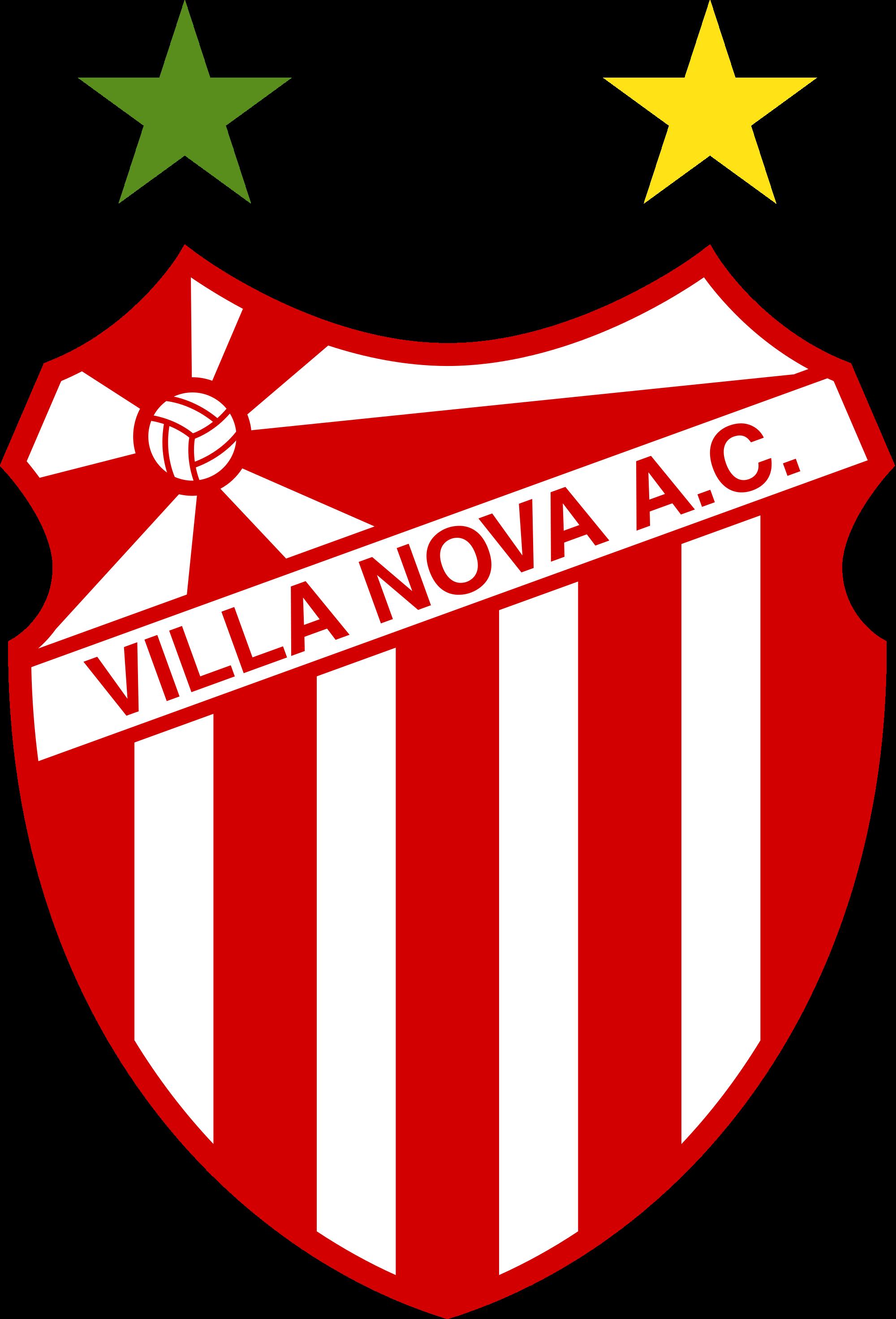 Villa Nova Atlético Clube Minas Gerais