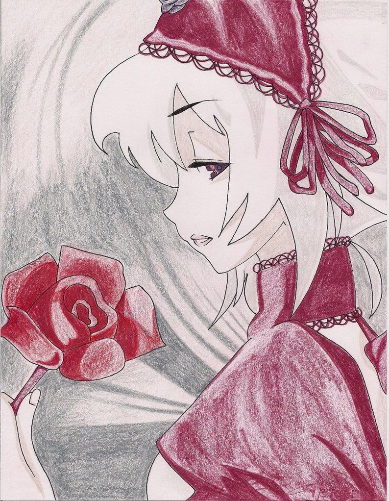 Photo of Rozen maiden fanart | Etsy