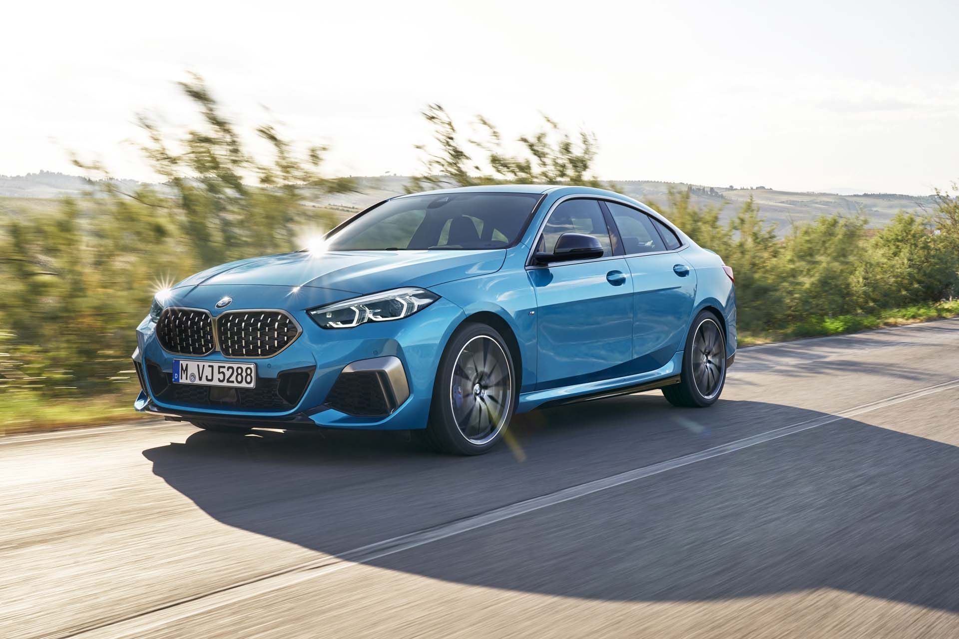 2020 Bmw Auto 2 Series Gran Coupe Costs About The Same As The Two Door Is Still Not A Coupe Bmw New Bmw Gran Coupe