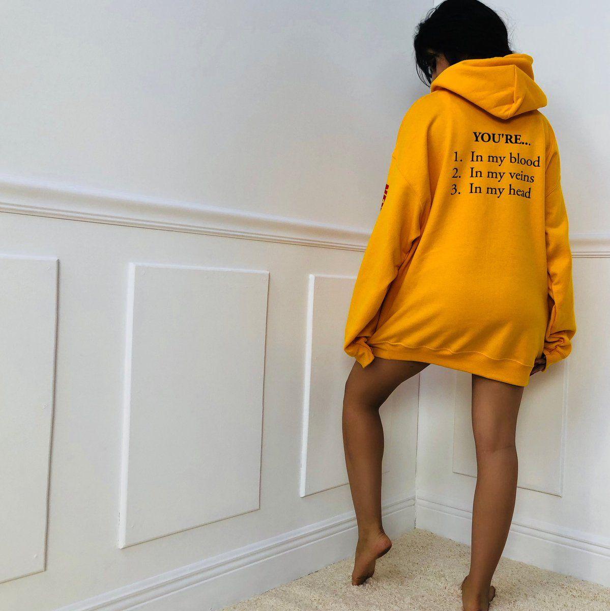 Buy Liar Hoodie Camila Cabello Cheap Online