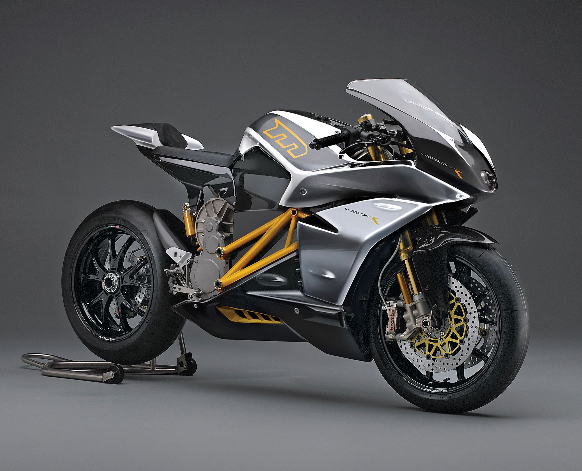 This Is The Fastest Zero Emission Motorcycle Electric Motorcycle