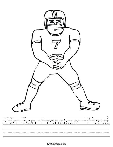 Coloring Pages Of Odell Beckham Jr To Print Google Search