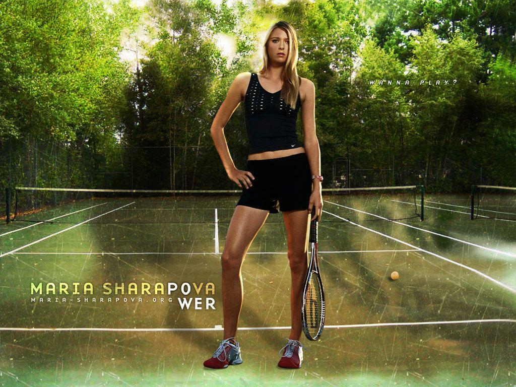 maria sharapova wallpapers movie hd wallpapers | wallpapers for