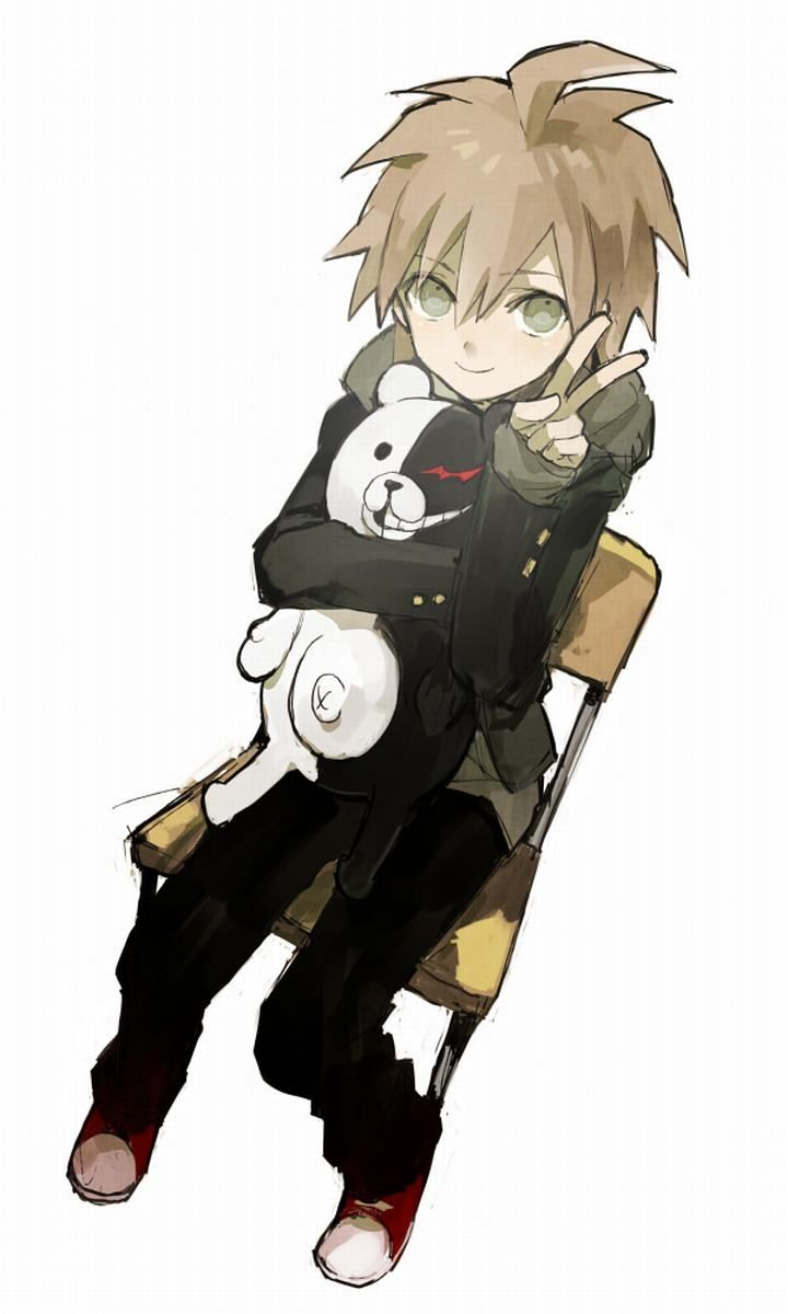 Pin by 𝕾 𝖍 𝖎 𝖔 𝖓 on ★Anime/Manga Art★ Danganronpa