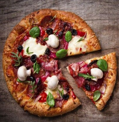 16 Easy Pizza Recipes In An Hour Or Less | Simple Dish | Quick, Easy, & Healthy Recipes for Dinner