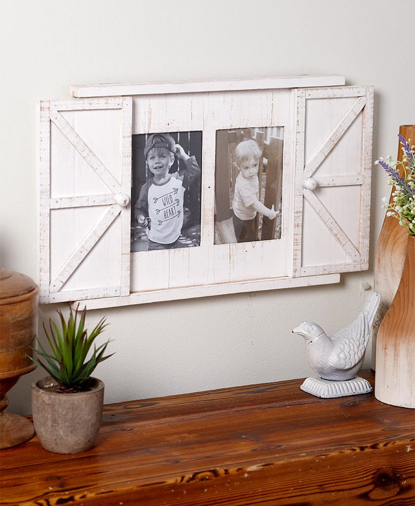 Rustic Barn Door Photo Frames Home Decor Styles Interior Barn Doors Home Decor Signs
