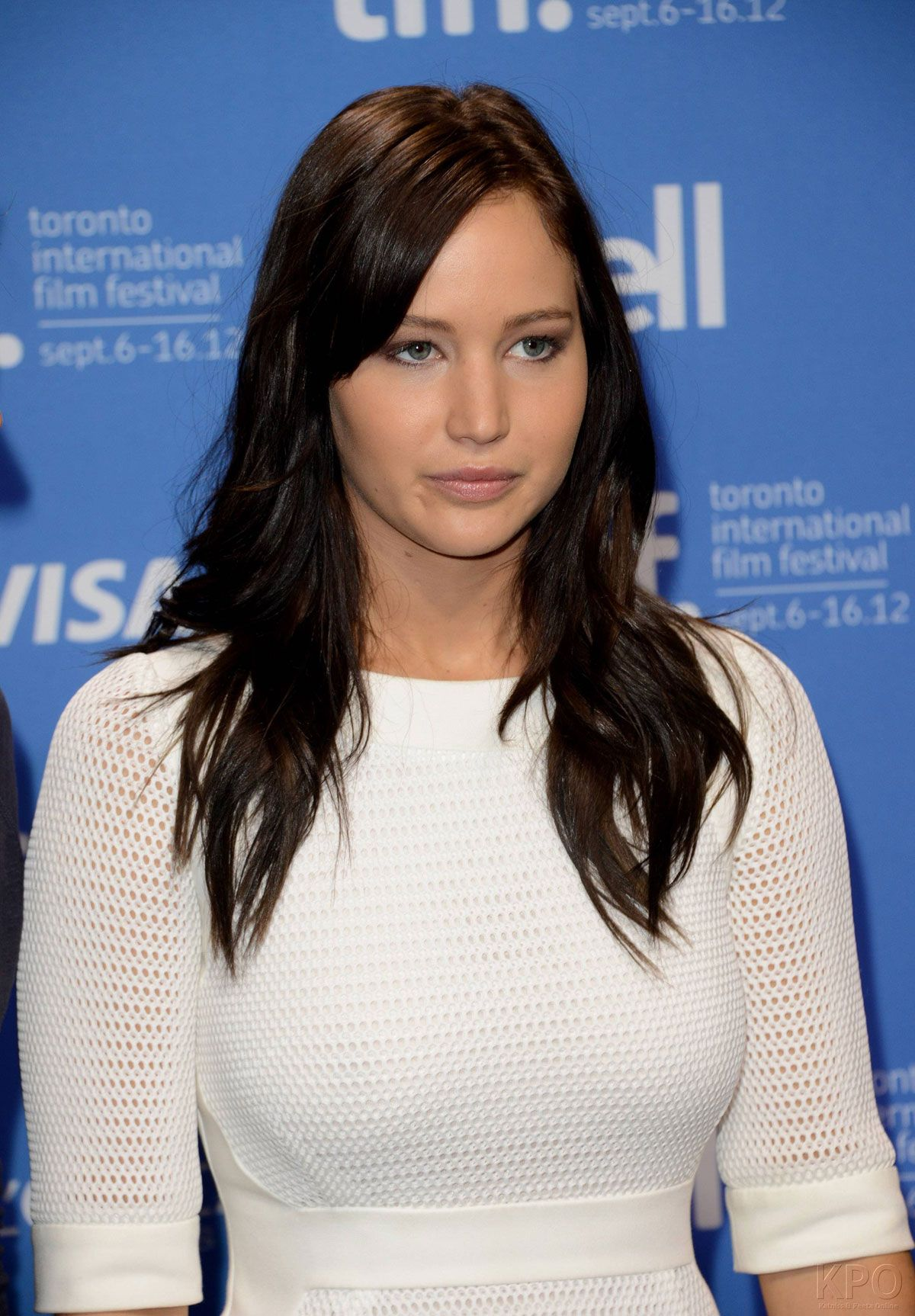 Jennifer Lawrence Brown Hair Color Hair Styles And Color
