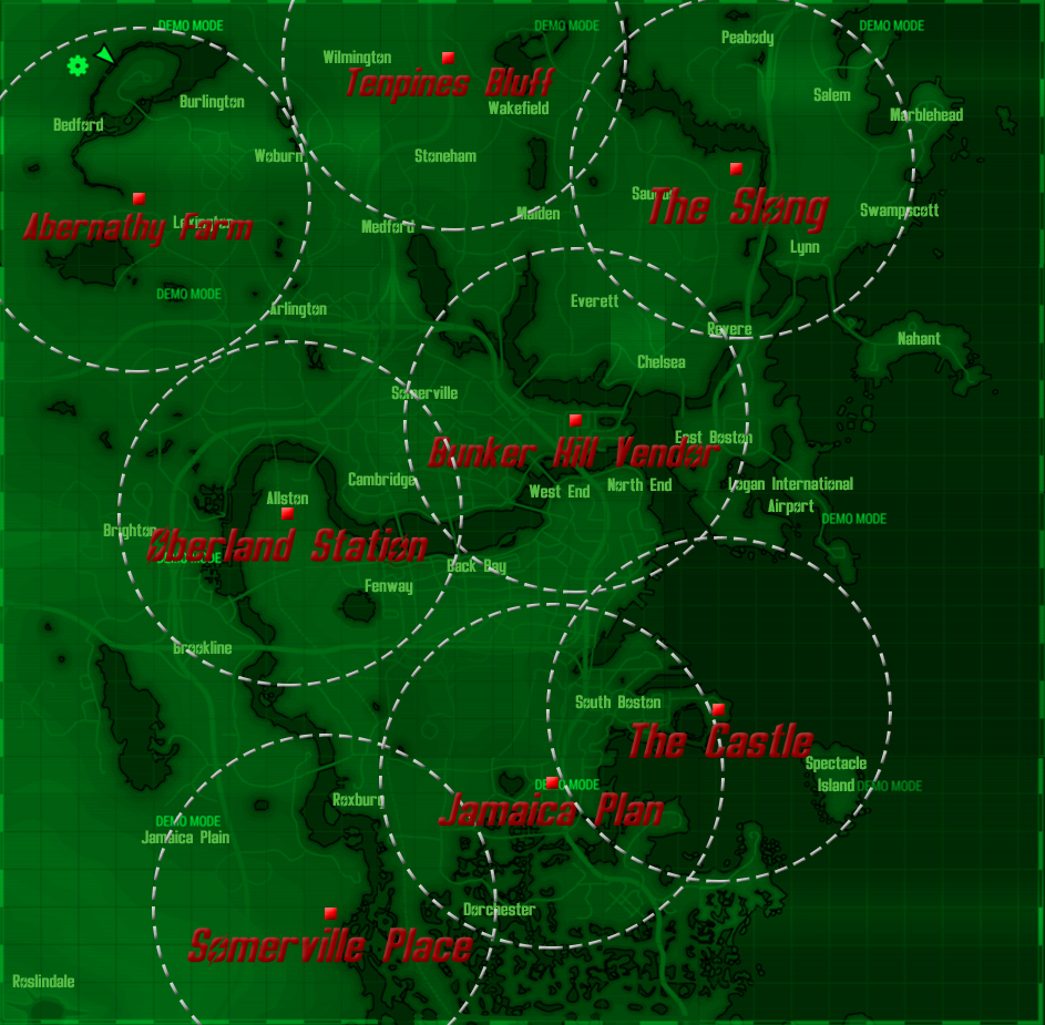 fallout 4 best traders