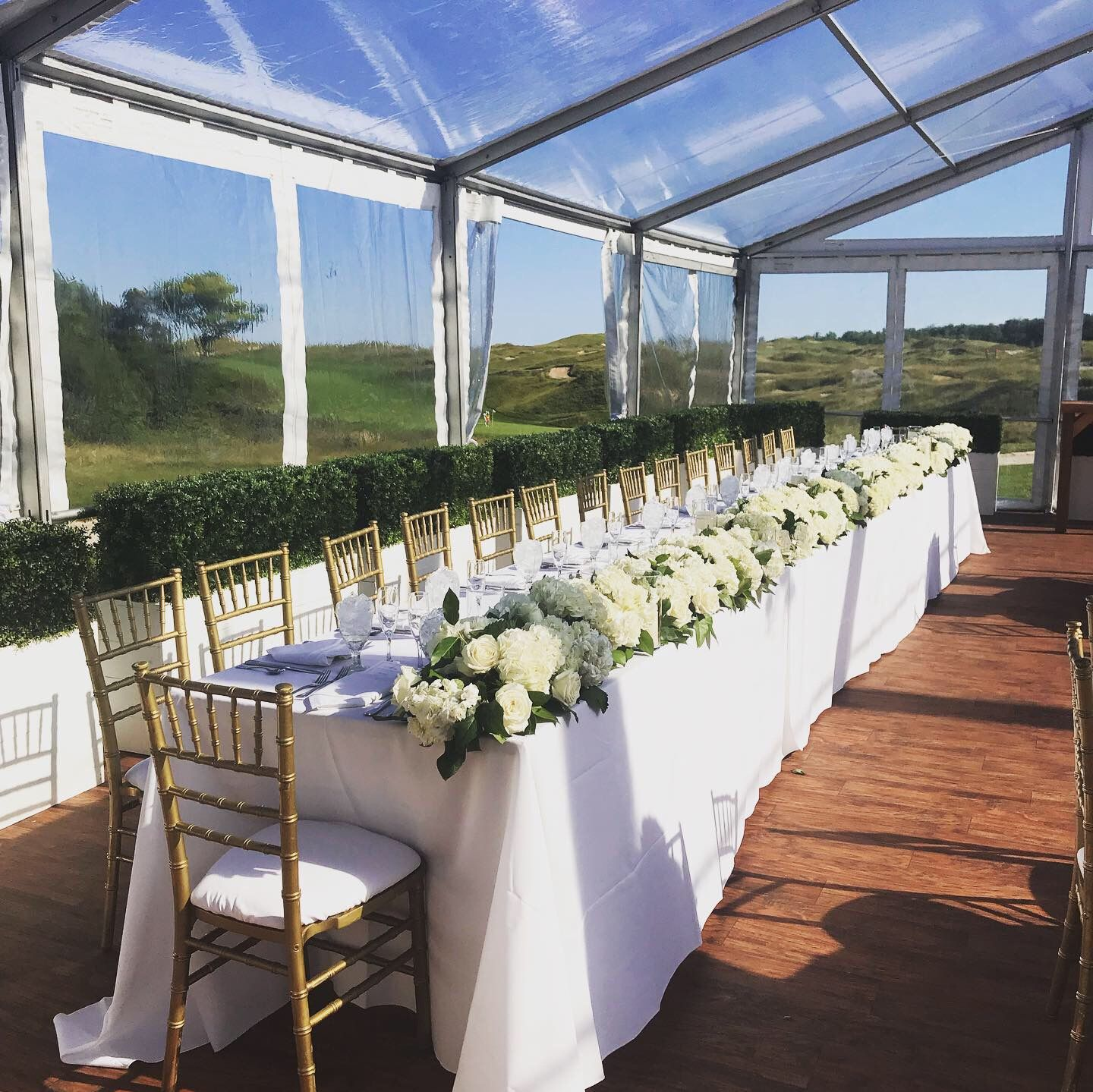 Pin by Whistling Straits Weddings on Tent Upgrades & Ideas ...