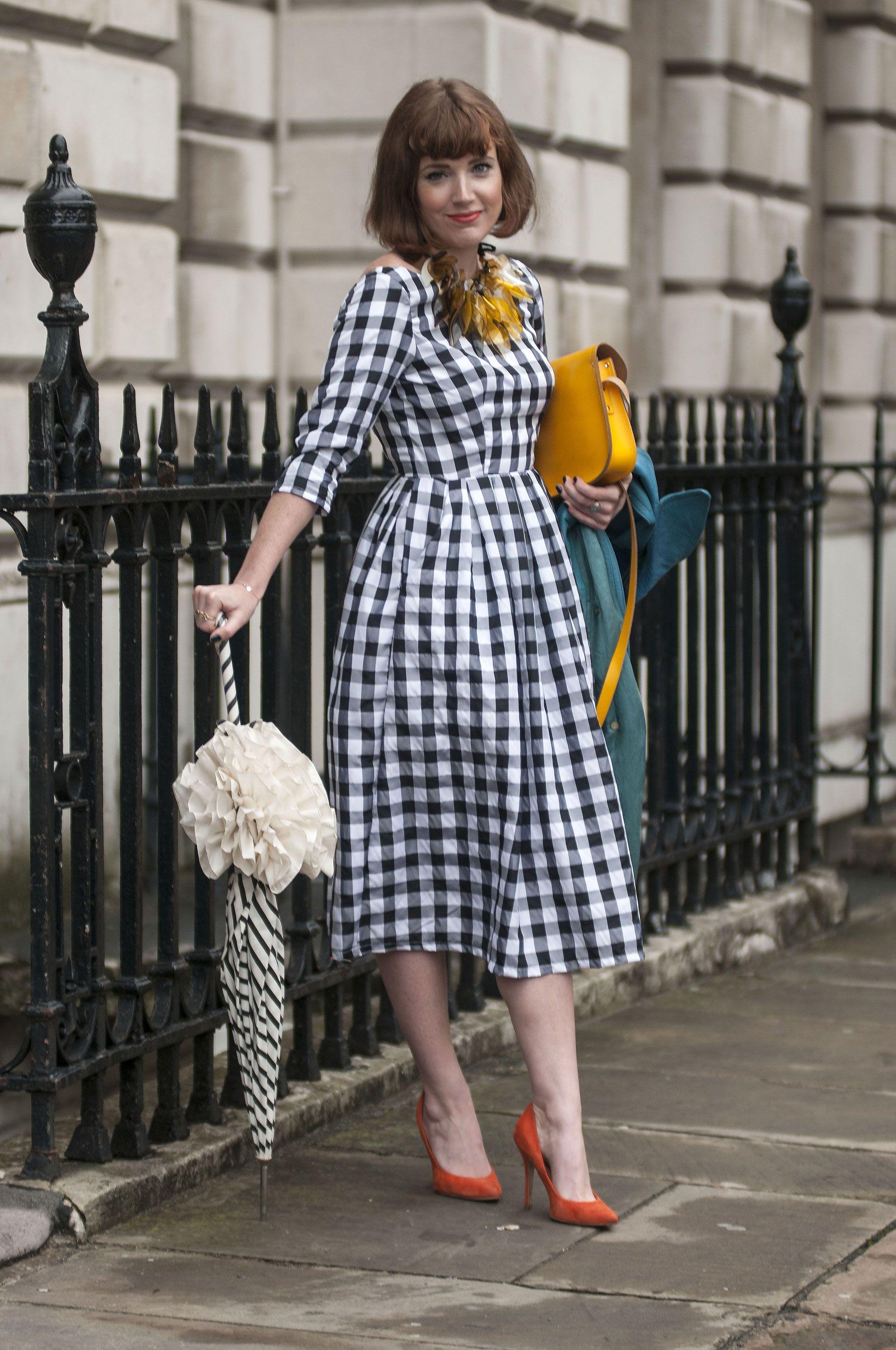 Topshop shoes, vintage coat, Cambridge Satchel bag, Marni for H