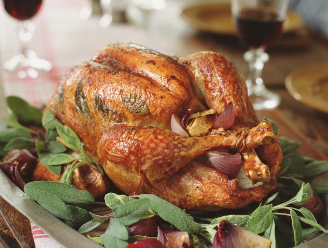 Duke S Classic Roasted Turkey Duke S Mayonnaise Recipe Roasted Turkey Turkey Recipes Roast Turkey Recipes