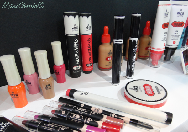 MariCômio: Lola - Beauty Fair 2015