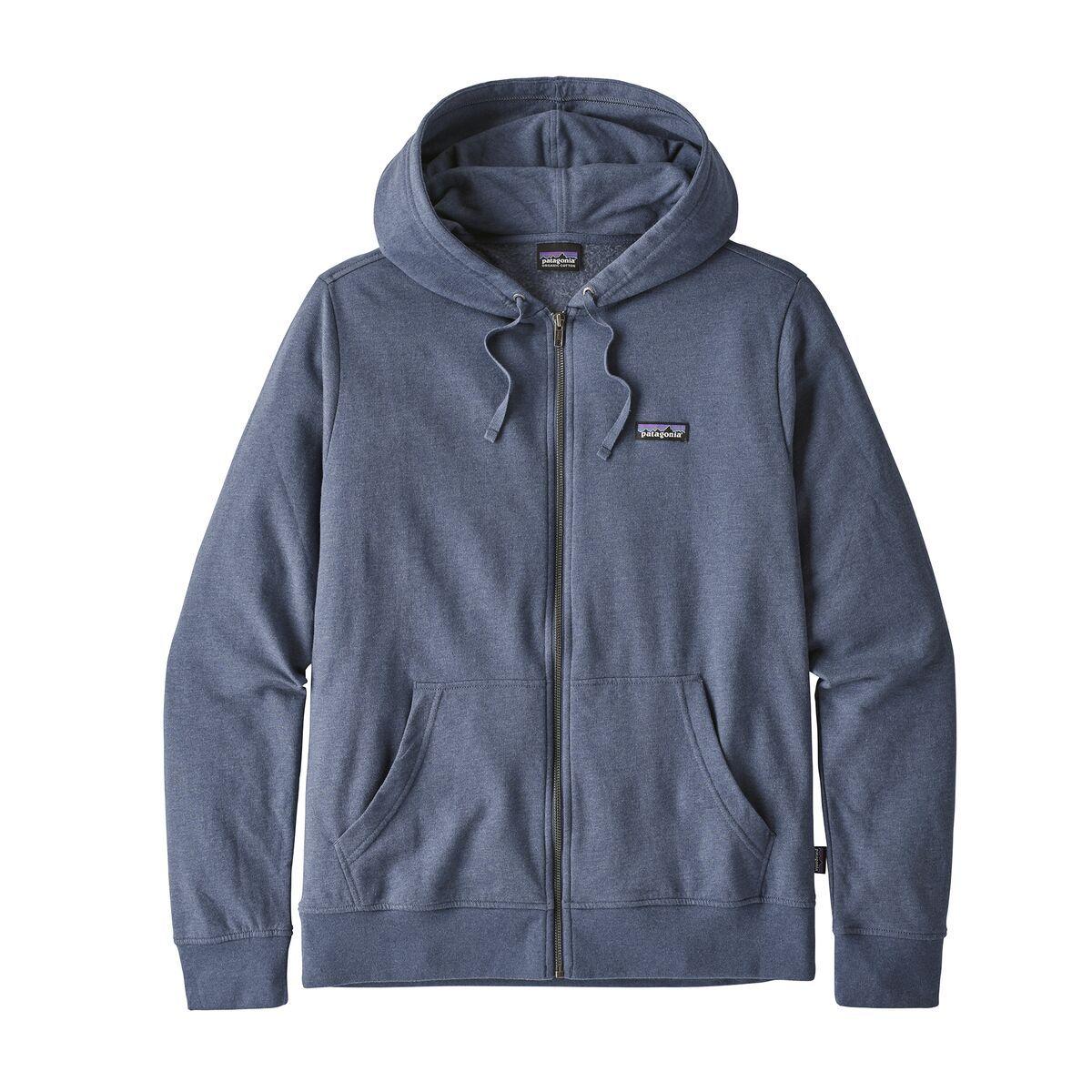 Men's P 6 Label Lightweight Full Zip Hoody | Full zip hoodie