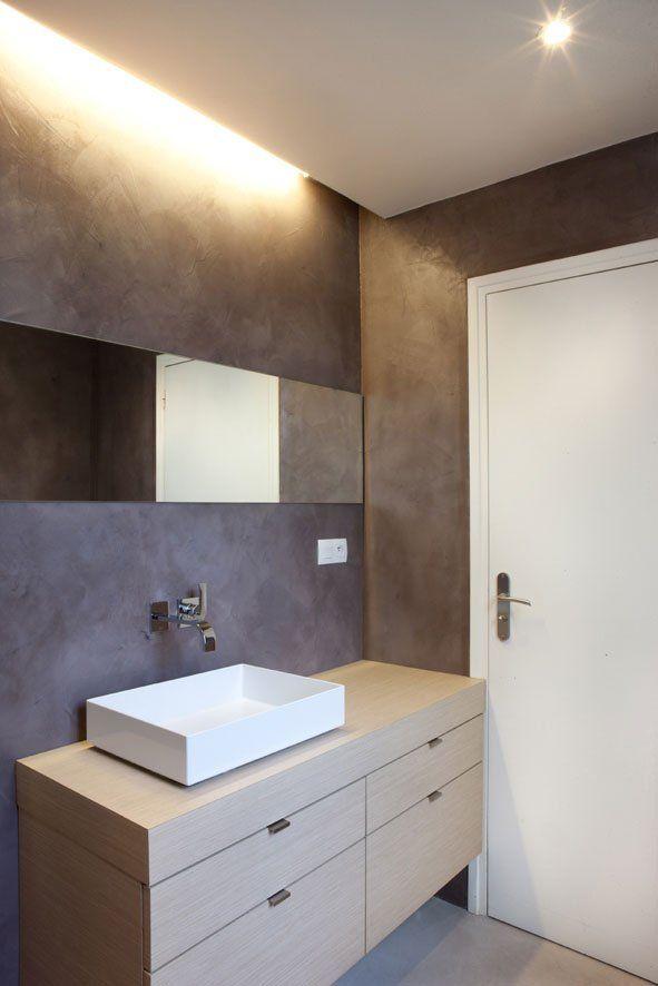 Ilaria Di Carlo- architect_montmatre flat
