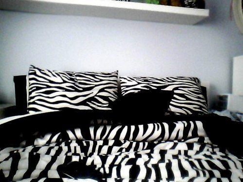 zebra adorable pinterest. Black Bedroom Furniture Sets. Home Design Ideas