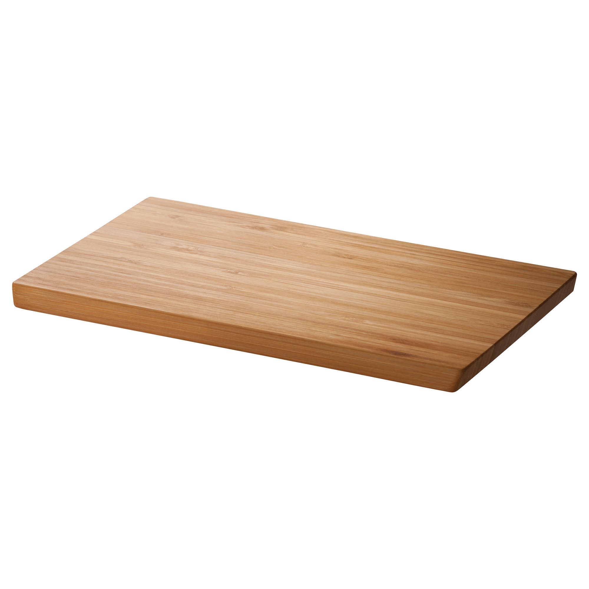 Aptitlig Chopping Board Bamboo 17 X11 Ikea Bamboo Chopping Board