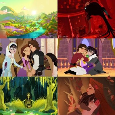 rapunzel's+tangled+adventure | Tumblr
