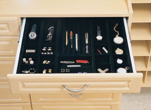 Closet Accessories Organizers Add Ons California Closets Closet Accessories California Closets Jewelry Drawer