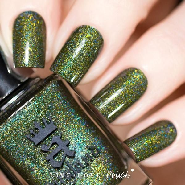 A-England Jane Seymour Nail Polish (Tudoresque Collection) | Beauty ...