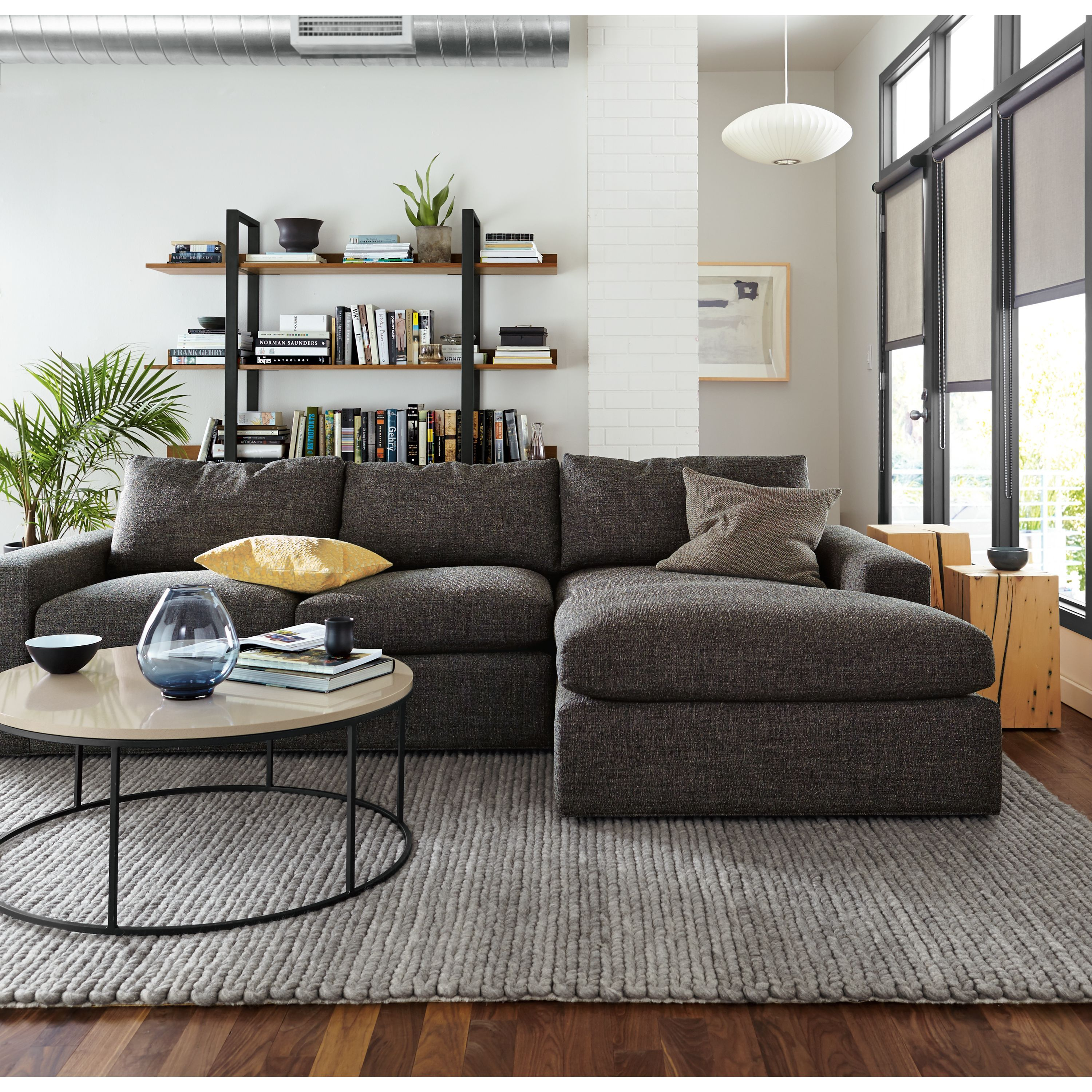 Room Board Tyne Round Coffee Tables In 2019