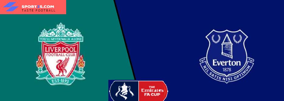 Liverpool vs Everton LIVE stream, team news, TV, Live ...