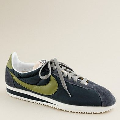 info for c5524 aee7a Nike® for J.Crew Vintage Collection Cortez® sneakers  75