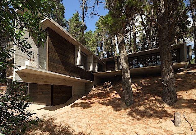 Guckt euch mal dieses coole Haus an Es nennt sich BB House und