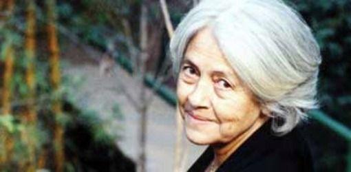 Adélia Prado  Escritora brasileira nascida a 13 de Dezembro de 1935, em  Minas Gerais, de nome completo Adélia Luzia Prado Freitas. Formou-se em  Filosofia em ...